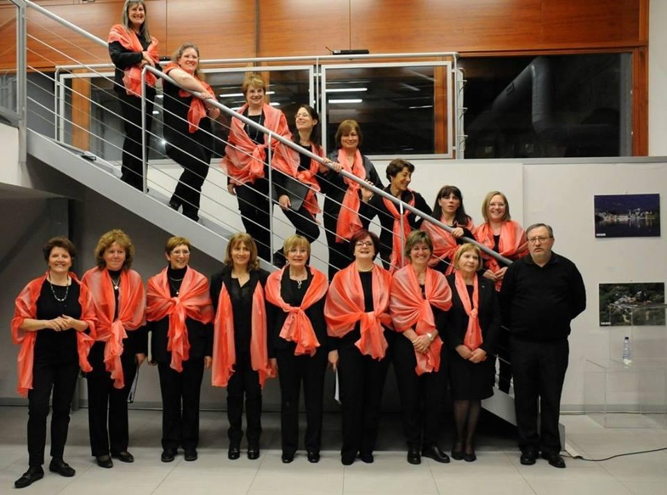 Coro Femminile La Piana