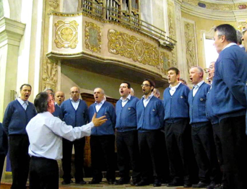 Coro La Baita