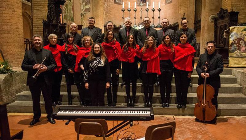 Coro Civico città di Guastalla