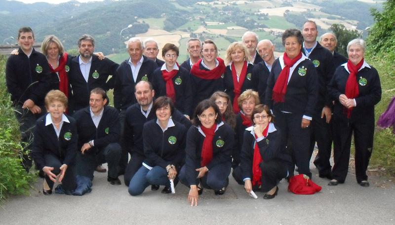 Coro La Rocca di Arona