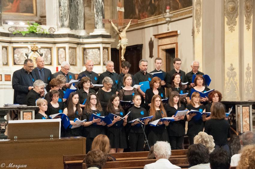 I Cantori di Casaliggio