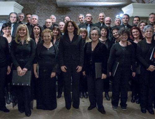 Ensemble Femminile Vittore Veneziani
