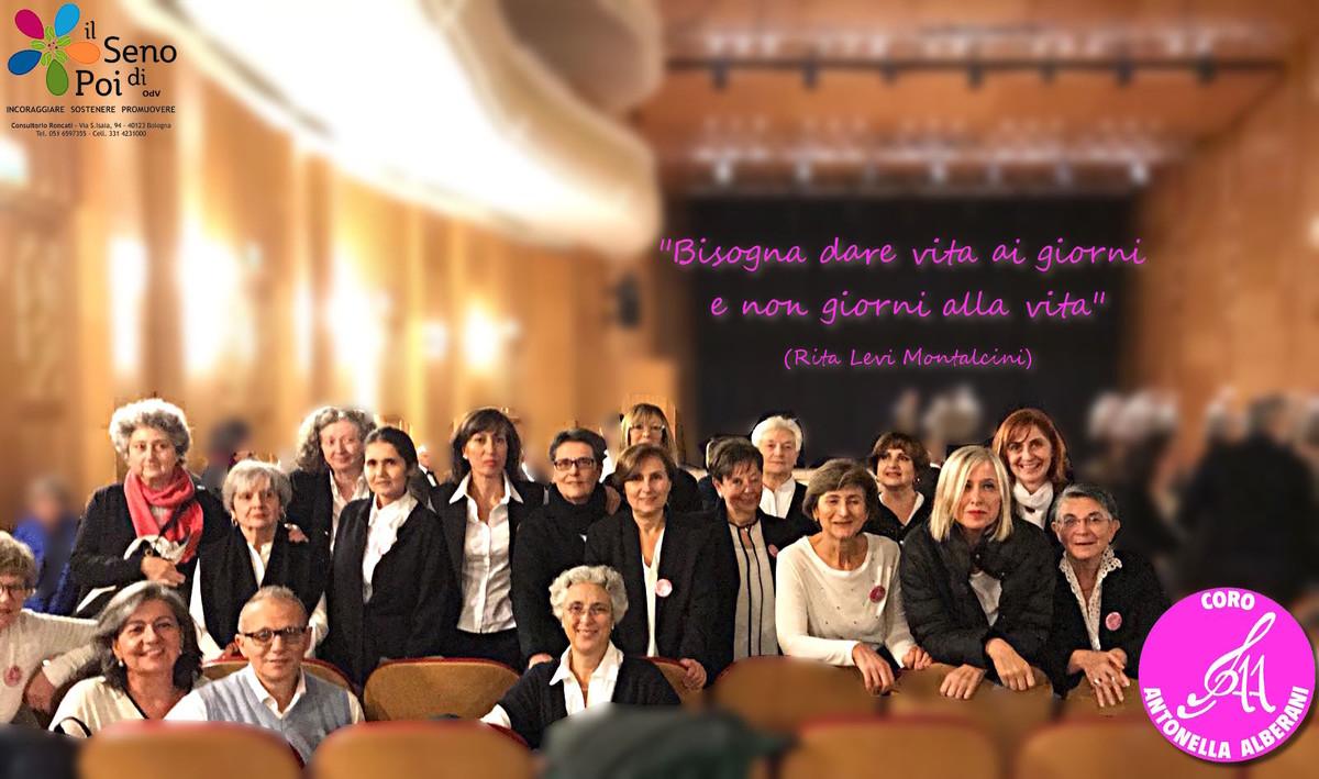 Coro Antonella Alberani